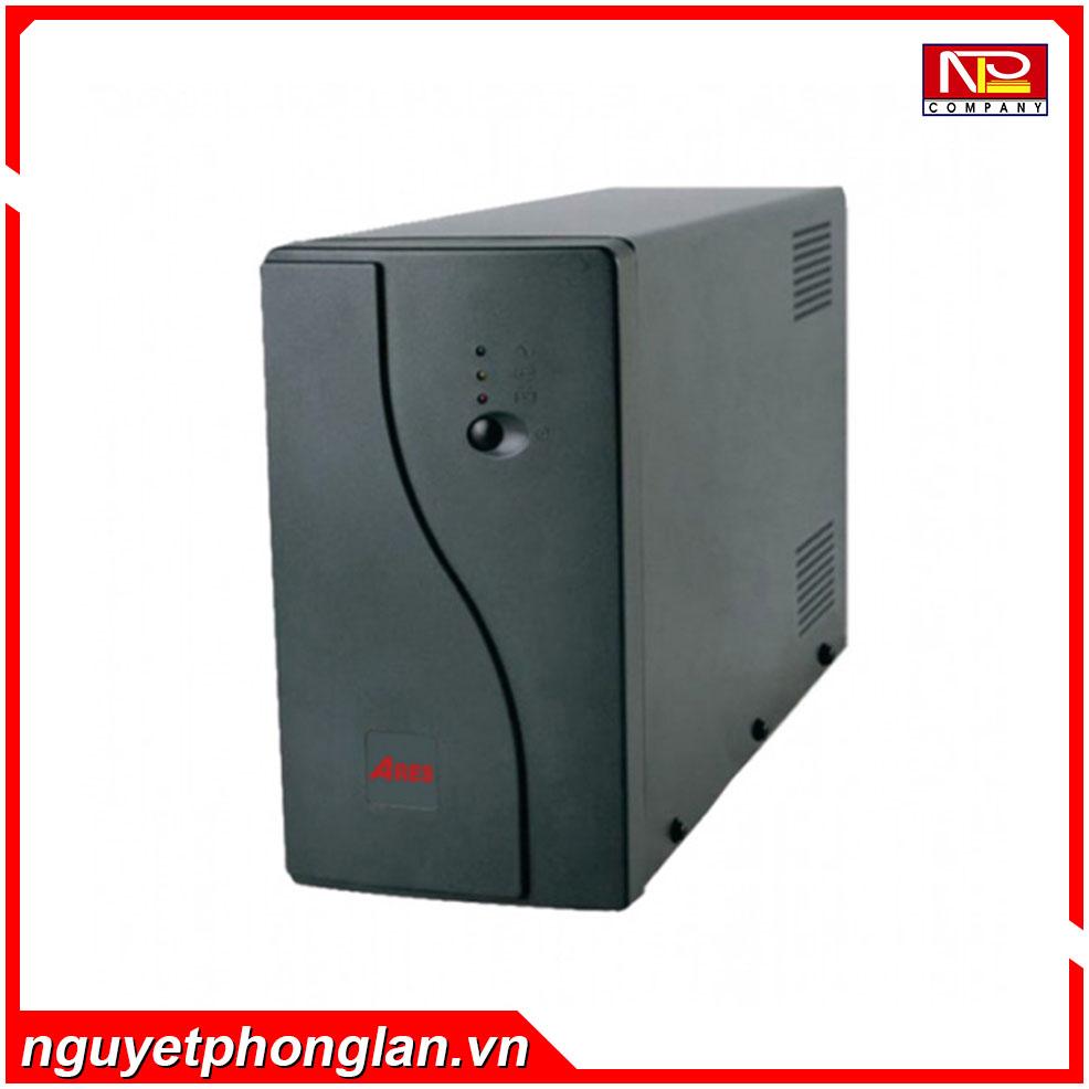 Bộ lưu điện UPS ARES AR2200 2000VA
