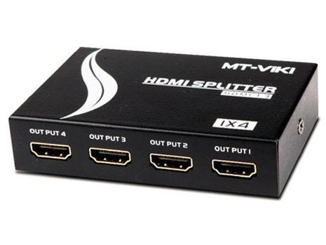 Bộ chuyển đổi HDMI 1-4