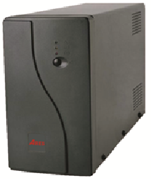 Bộ lưu điện UPS ARES AR2120U 1200VA OFFLINE CẢI TIẾN