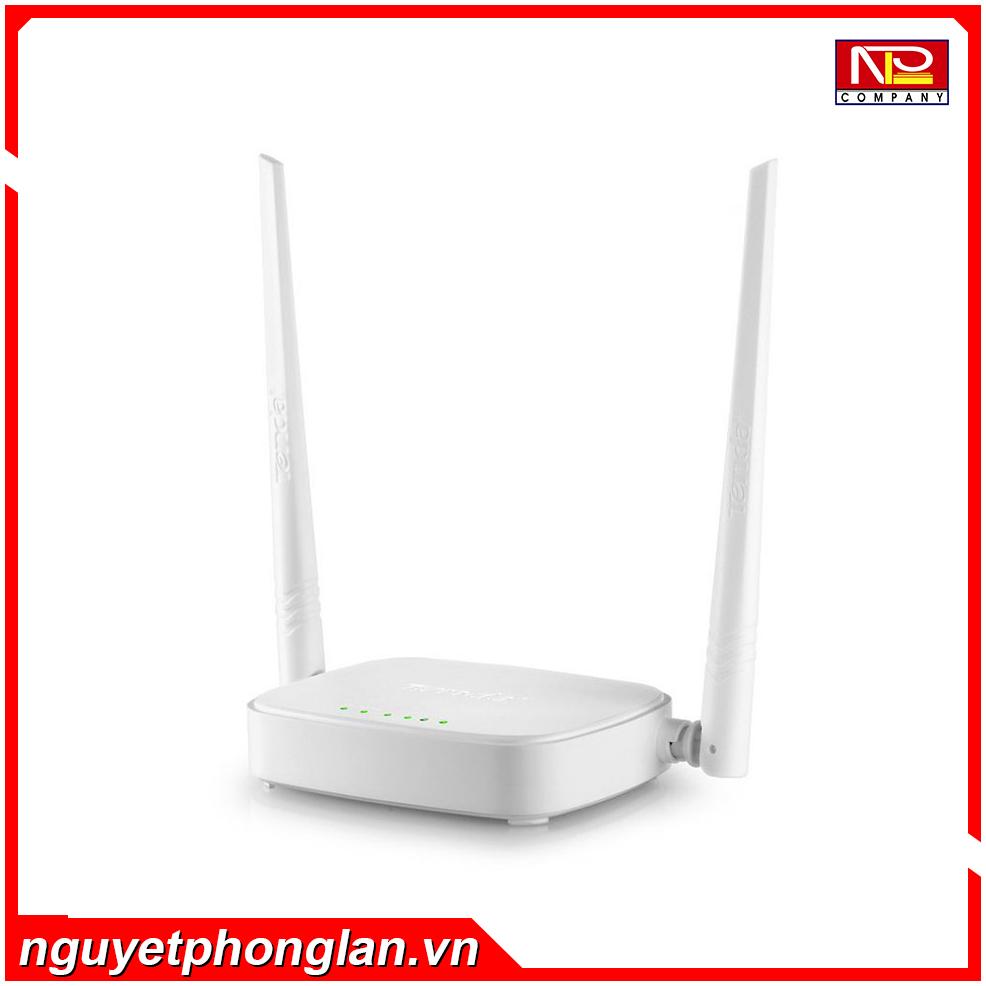 Bộ phát wifi Tenda N301 Wireless N300Mbps