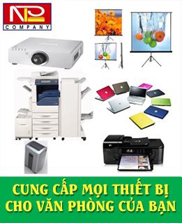 Thiết bị tin học Nguyệt Phong Lan - Ninh Binh