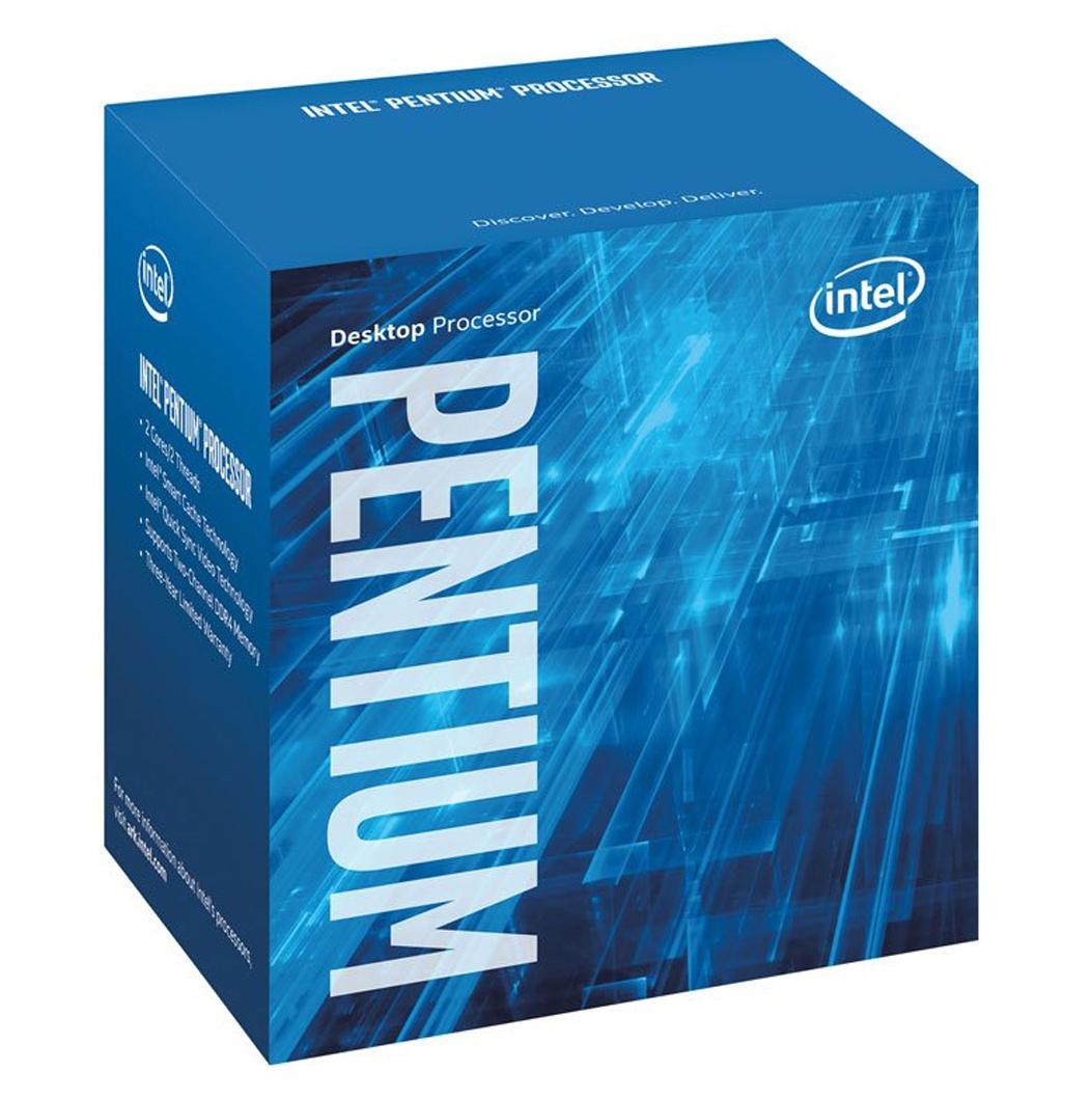 CPU Intel Pentium G4400 3.3G  3MB  Socket 1151 (Skylake)
