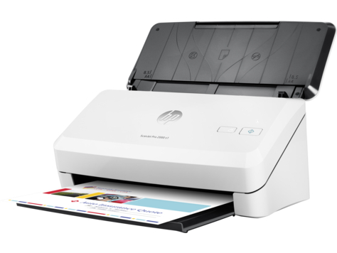 Máy scan HP ScanJet Pro 2000 s1 Sheet-feed (L2759A)