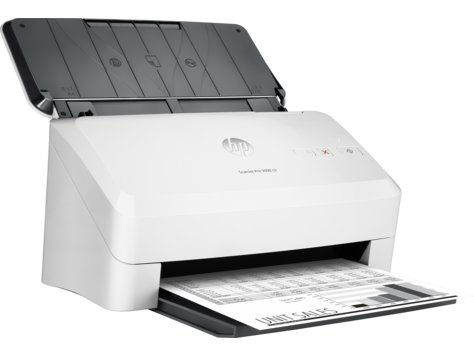 Máy scan HP ScanJet Pro 3000 s3 Sheet-feed (L2753A)
