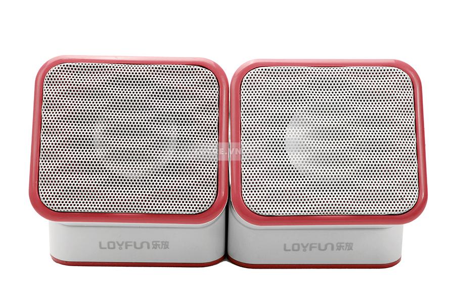 LOA 2.0 LOYFUN LF-809