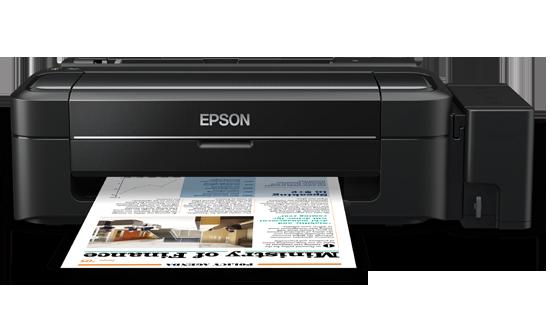 Máy in màu Epson L310