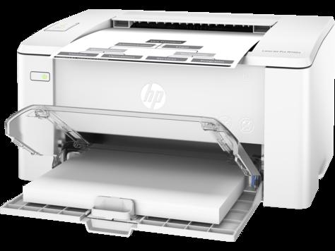 Máy in laser HP LaserJet Pro M102a – G3Q34A
