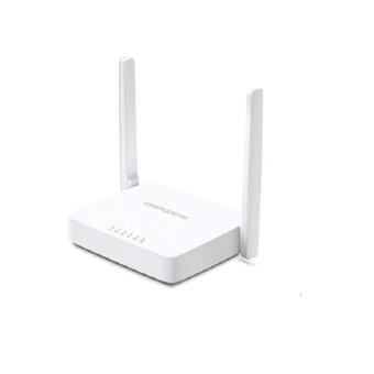 Bộ phát wifi không dây Mercusys MW305R 02 Râu (Trắng)