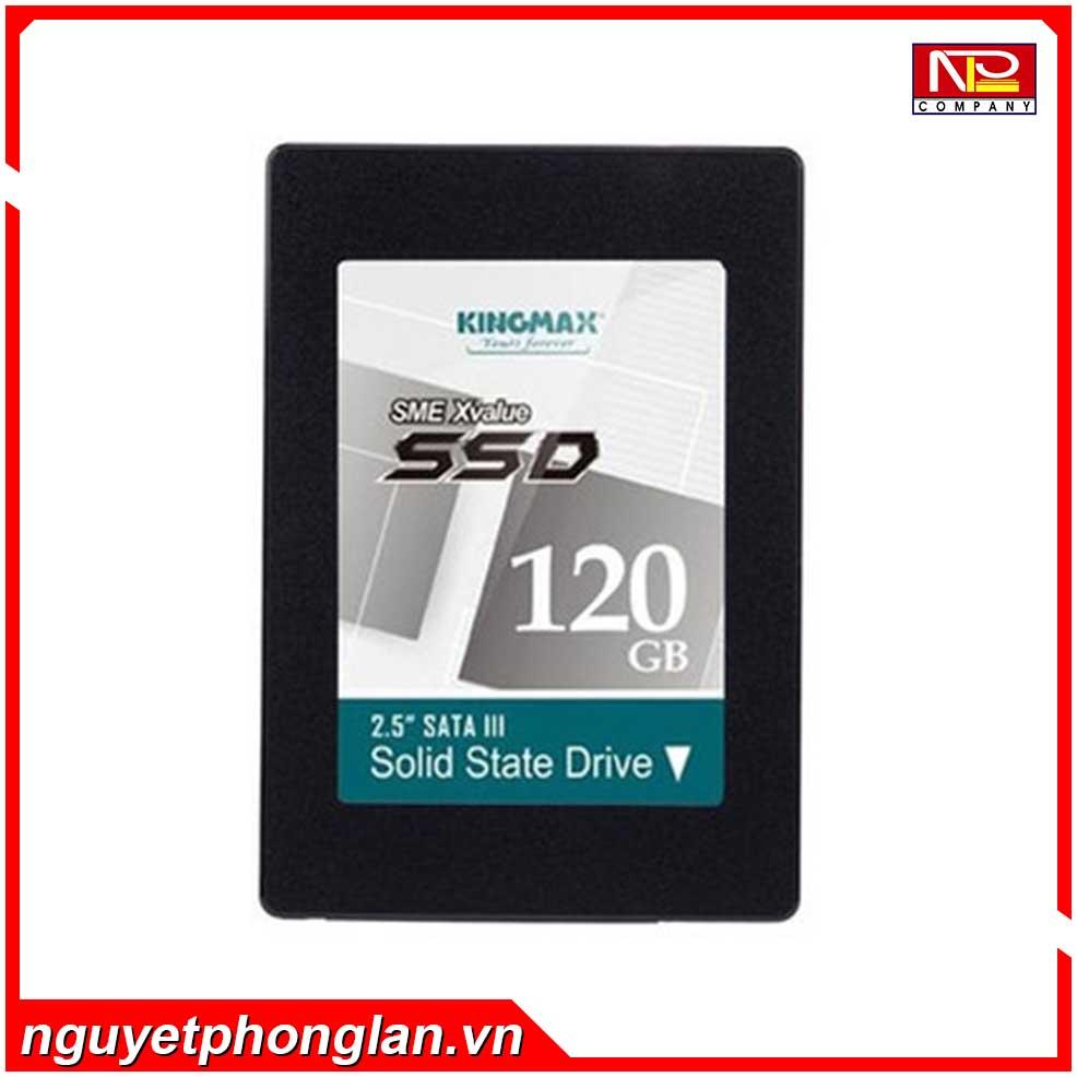 SSD KINGMAX 120GB
