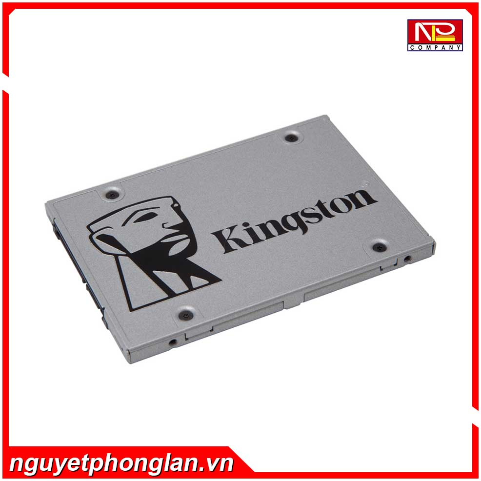 SSD Kingston A400 240GB 2.5 inch SATA3 (Đọc 500MB/s – Ghi 450MB/s)
