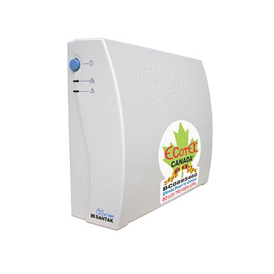 UPS Santak 1000VA/600W – TG 1000