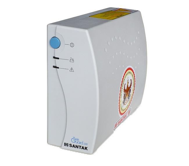 UPS Santak 500VA/300W – TG 500