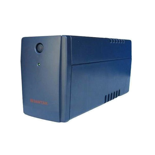 UPS Santak Blazer 600VA-360W( Cổng RS 232, Lưu điện 20P)