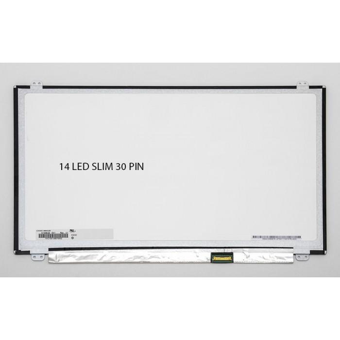 Màn hình Laptop 14.0 inch led mỏng 30 Pin