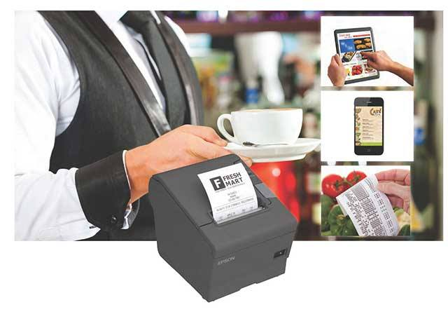Mua máy in hóa đơn tại Ninh Bình