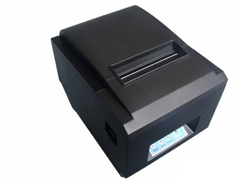 Máy in hóa đơn Xprinter STP 809U