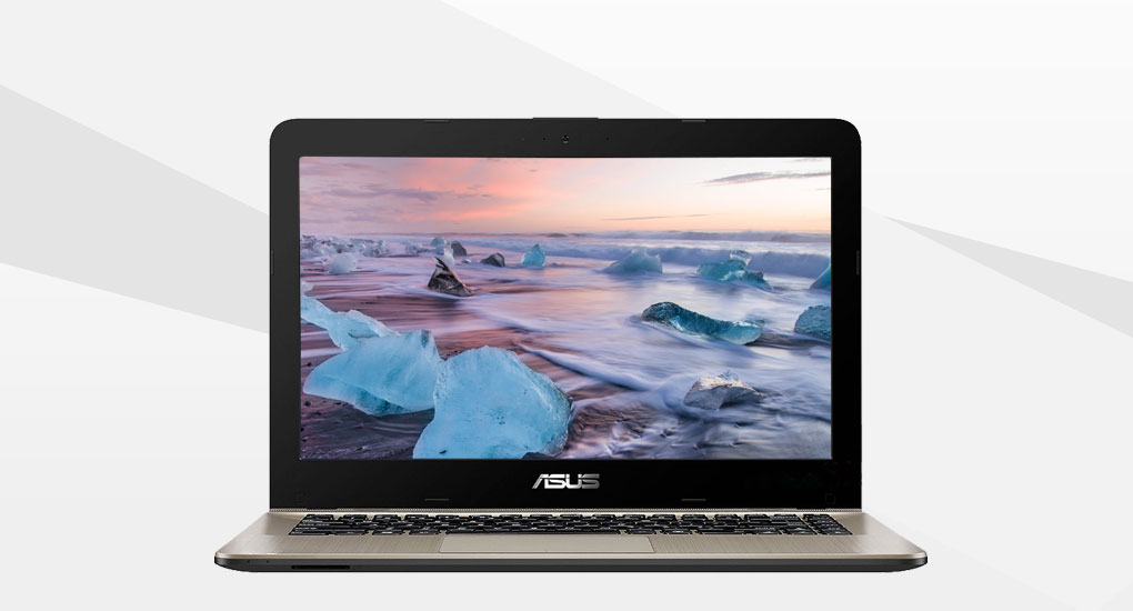 Laptop Asus X441UA-GA070 – Màu đen