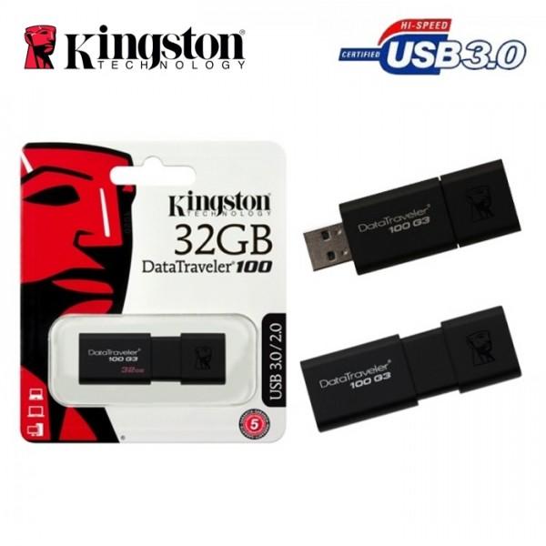 USB kingston 32G 3.0