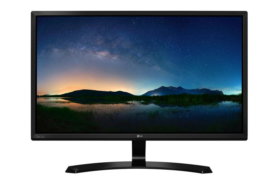 Màn Hình Máy Tính LG 27MP58VQ-P 27 Inch Full HD