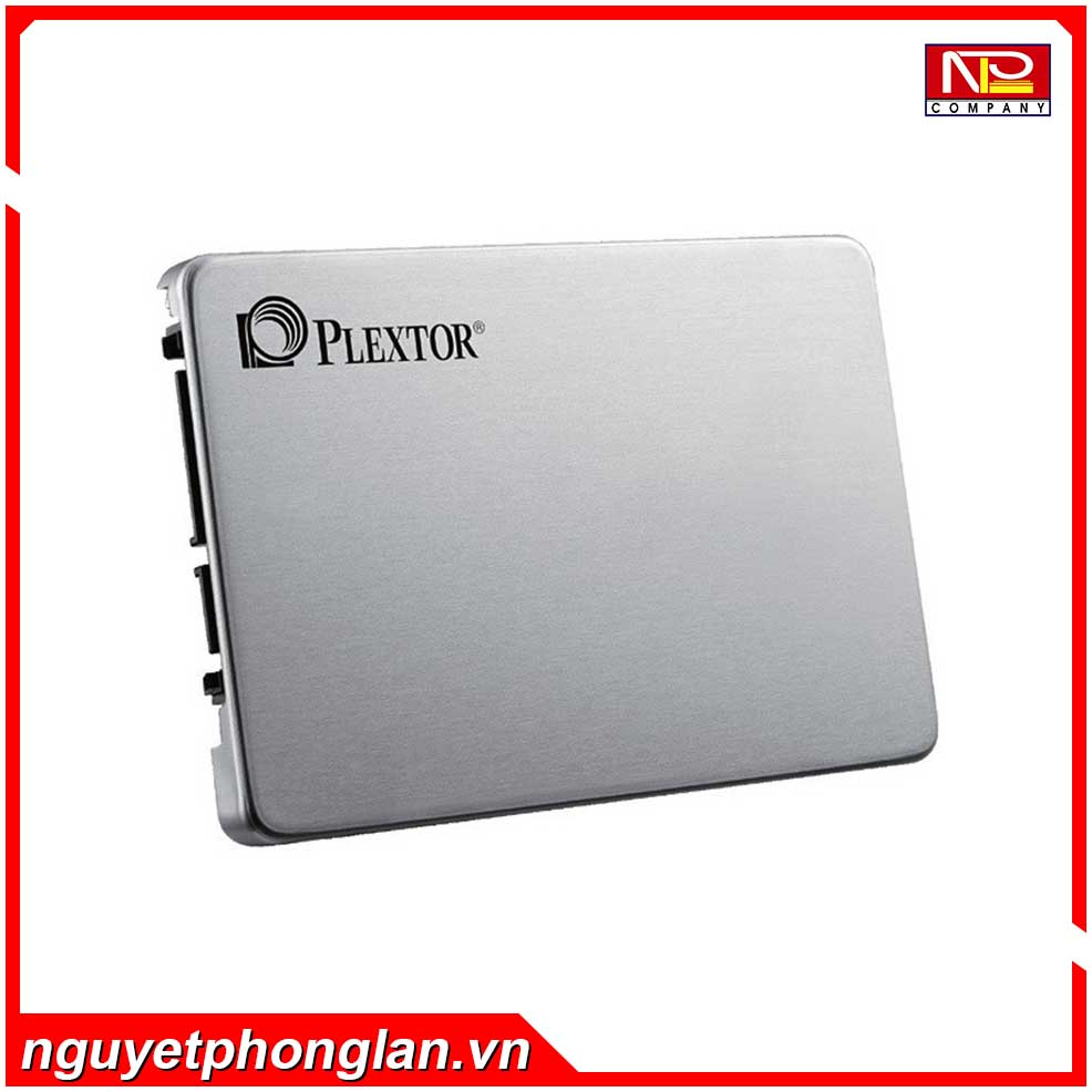 SSD Plextor PX-128S3C Series 128GB SATA3 6Gb/s 2.5″ (Doc 550MB/s, Ghi 500MB/s)