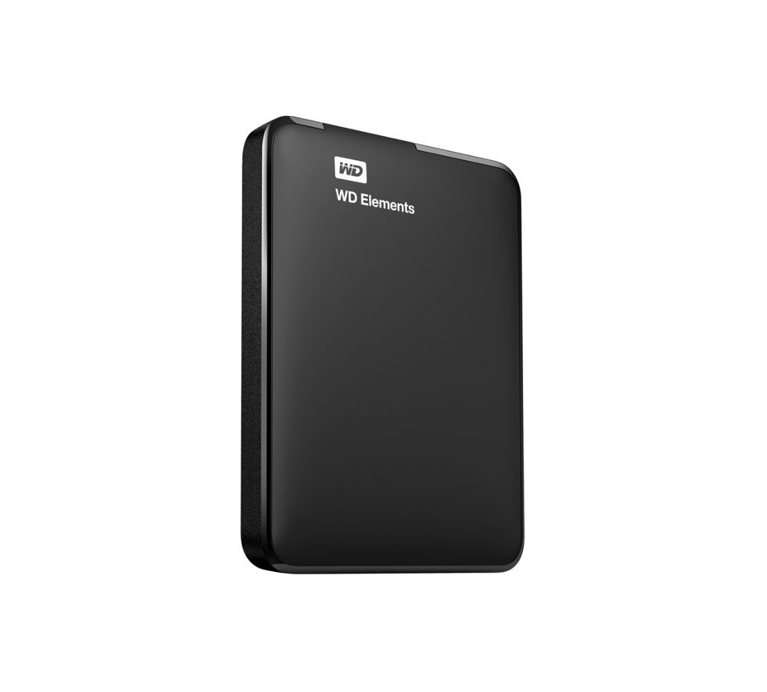 Ổ CỨNG DI ĐỘNG HDD WESTERN DIGITAL ELEMENT 1TB 2.5