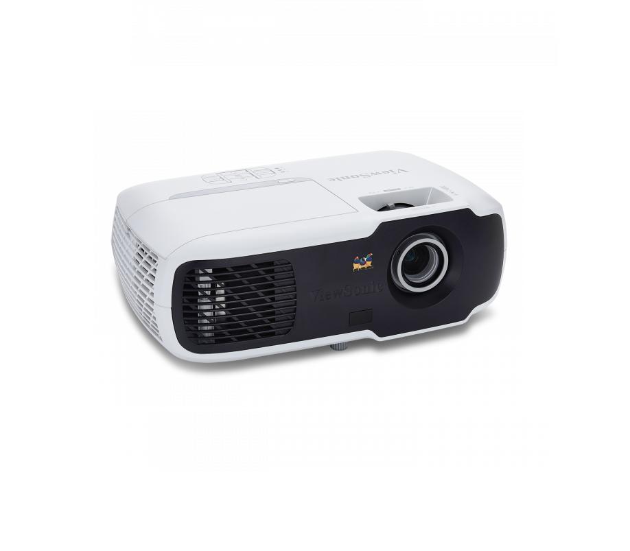 Máy chiếu đa năng ViewSonic PA502X , Công nghệ DLP