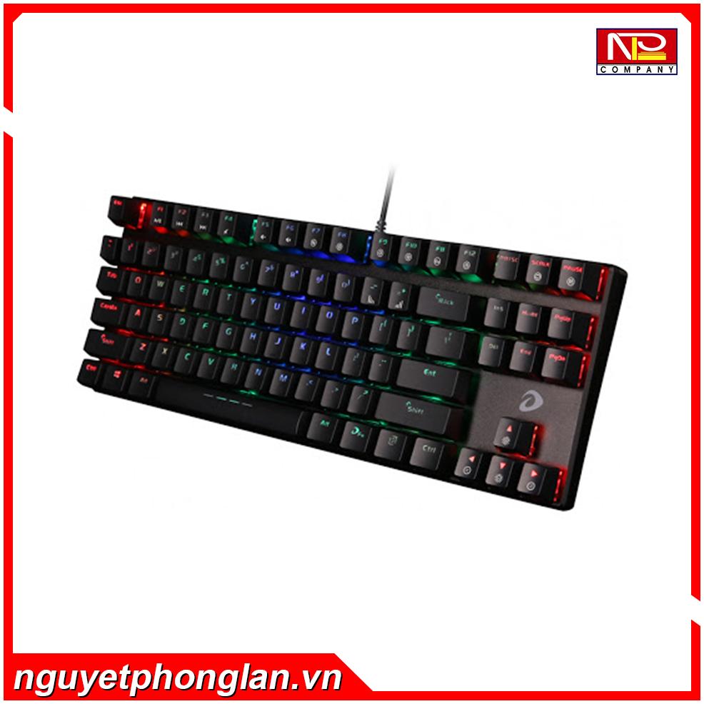 Bàn phím cơ Dareu DK880 RGB