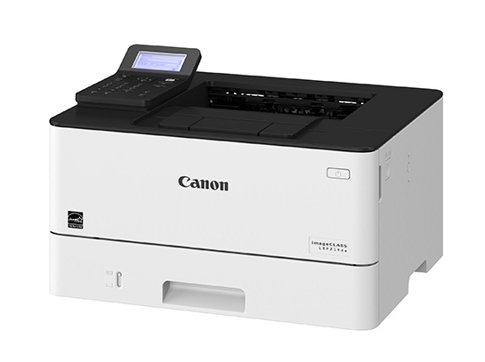 Máy in Canon LBP 214dw (in mạng + WiFi + Mobile Print + in 2 mặt tự động)