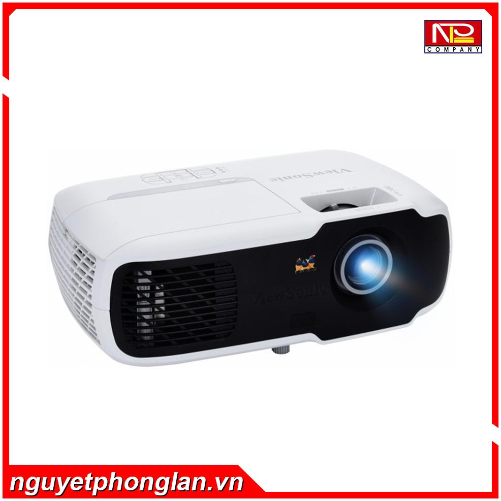 Máy chiếu đa năng ViewSonic PA502XP , Công nghệ DLP