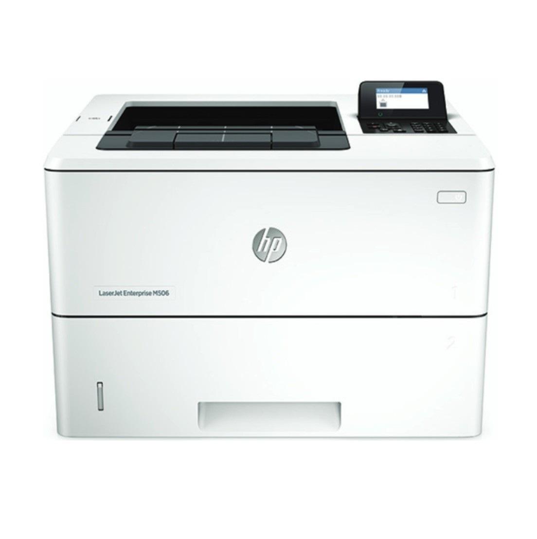 Máy in đen trắng HP Laserjet Pro M402DN