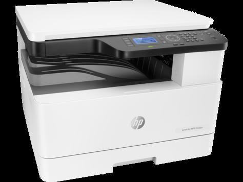Máy in HP laser đa chức năng M436n (W7U01A)