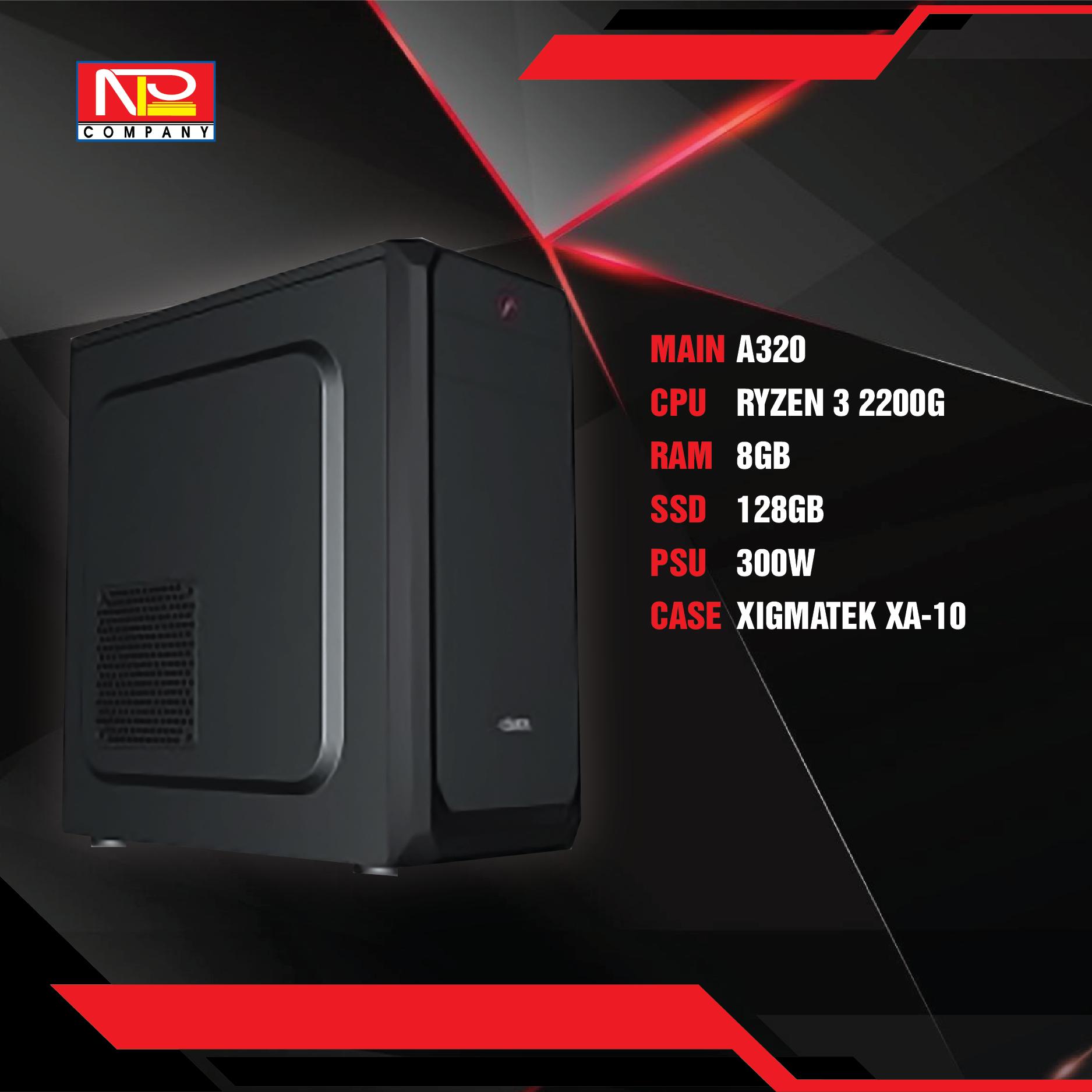 PC NPL-R38G