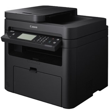 Máy in laser đen trắng Canon Đa chức năng MF246DN (Copy – In – Scan – Fax – Duplex – ADF – Network)