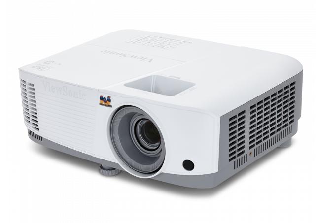 Máy chiếu đa năng ViewSonic PA503W , Công nghệ DLP
