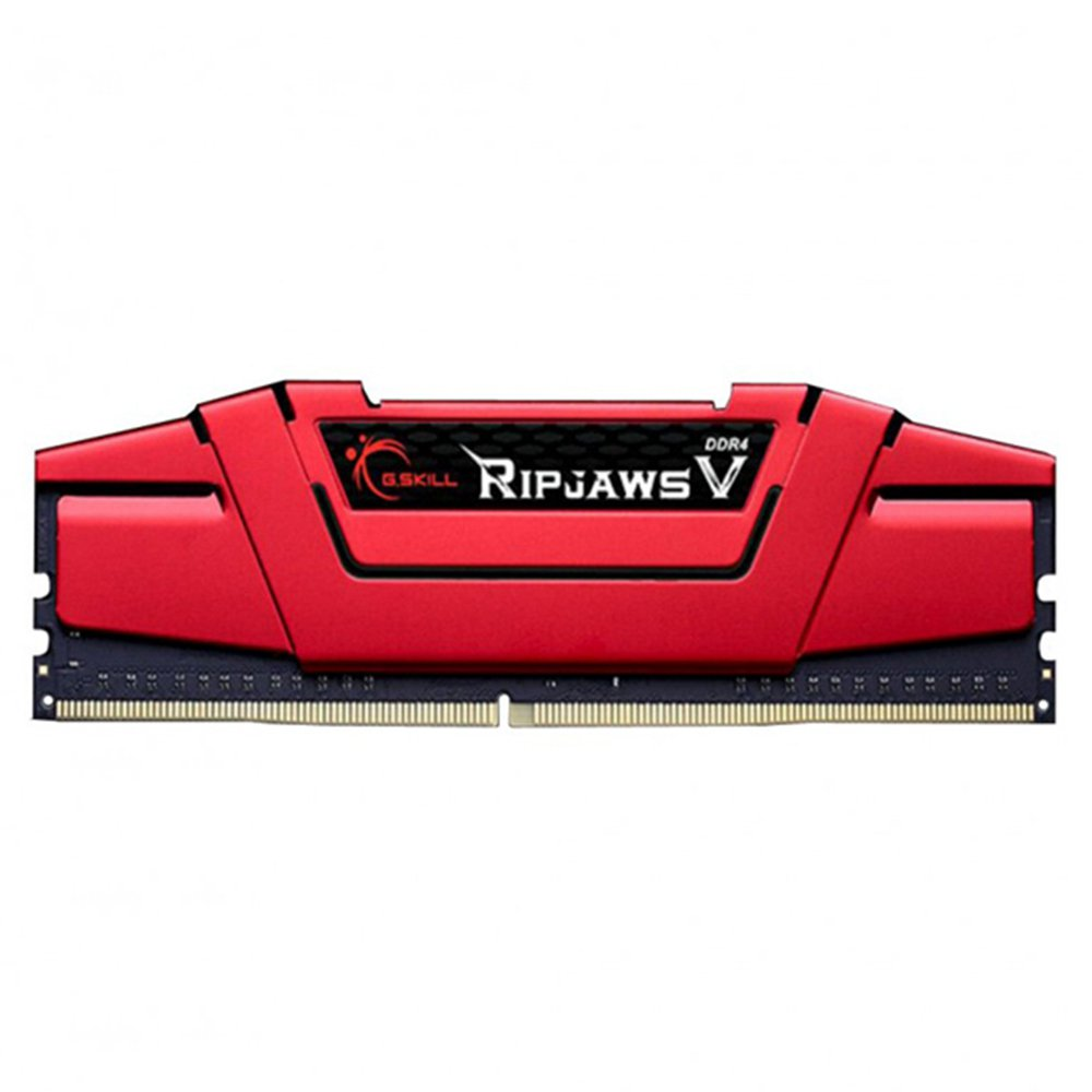 RAM DDR4 8GB Bus 2666Mhz GSKILL RIPJAWS V