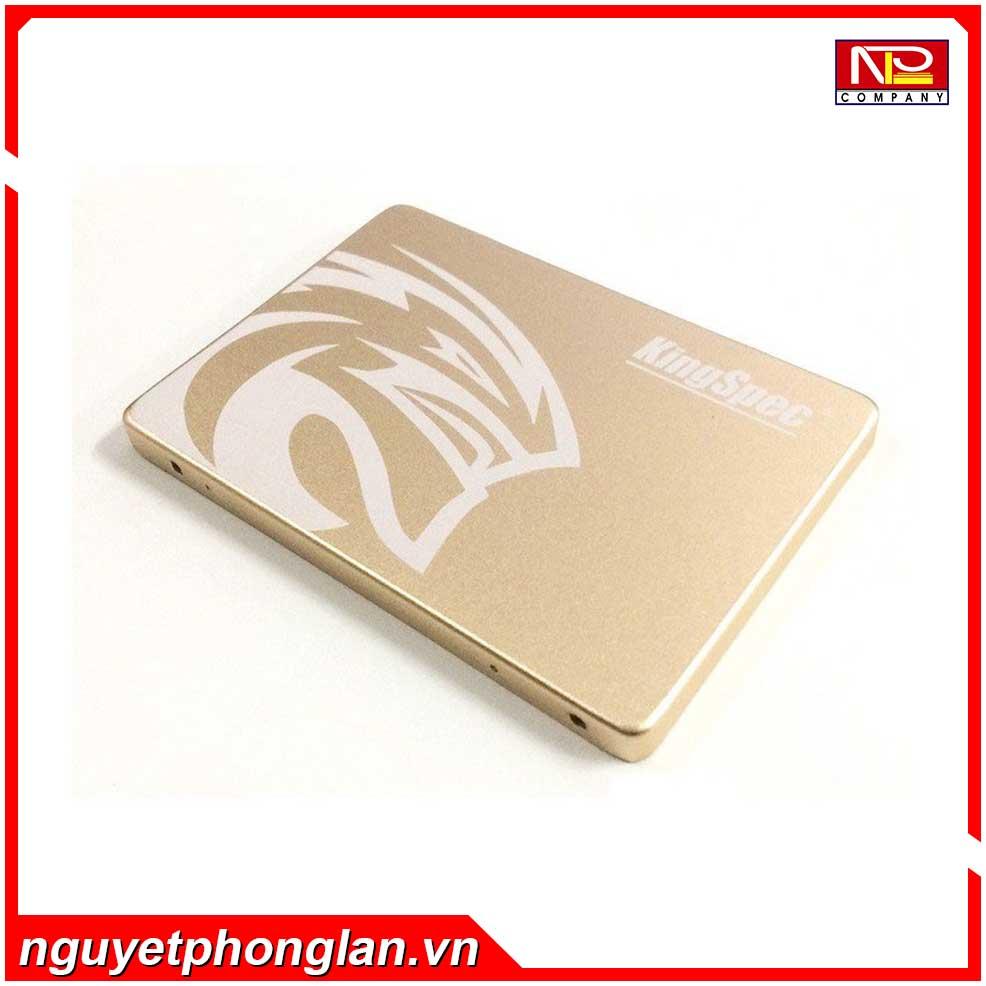 SSD Kingspec P3-256 2.5inch Sata III 256GB