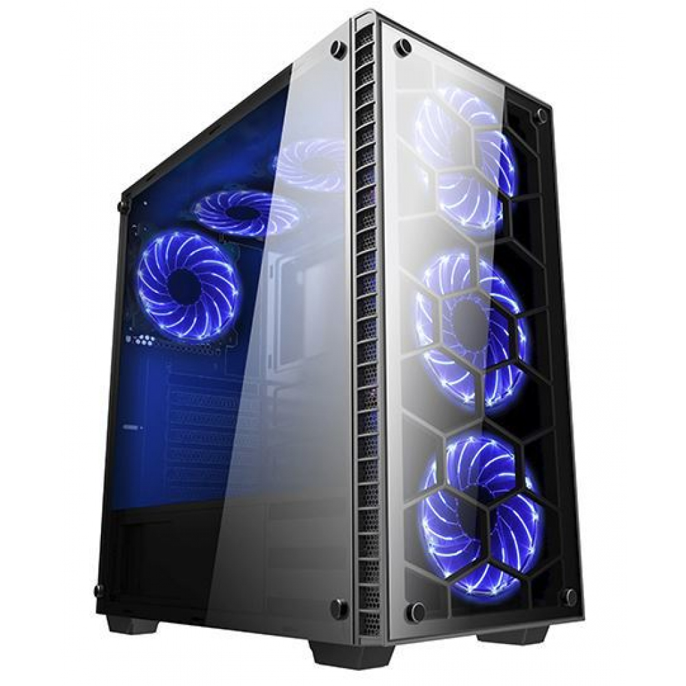 Case 1ST PLAYER FIREBASE X7 tempered glass