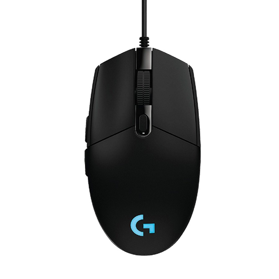 Mouse Logitech G102 Gaming USB