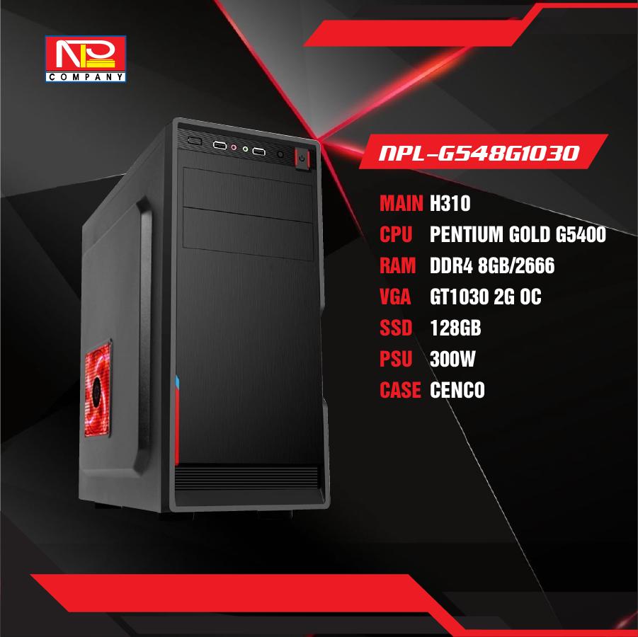 NPL-G548G1030