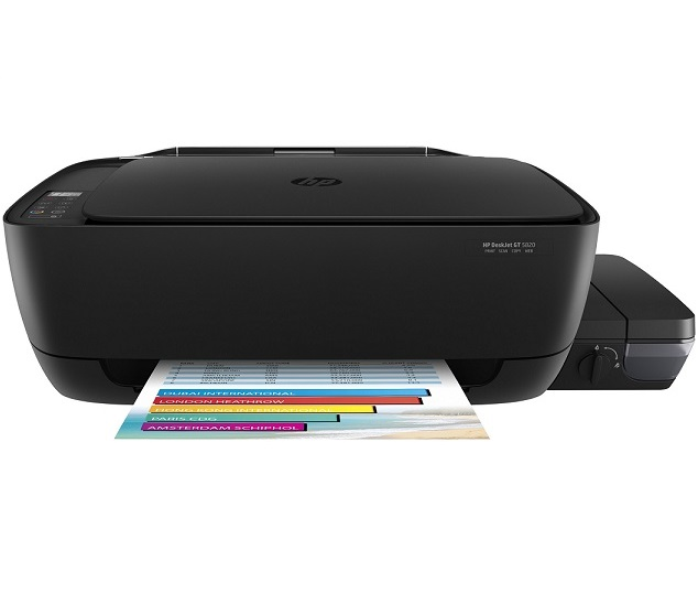 Máy in phun màu HP DeskJet GT 5820