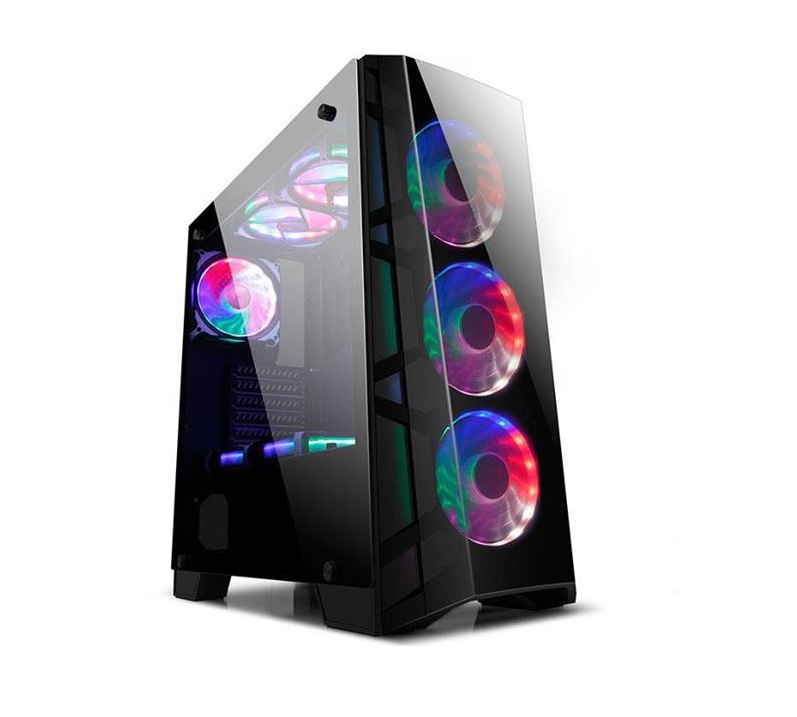 Case Golden Field Z7 E-sport 21+ Mid Tower