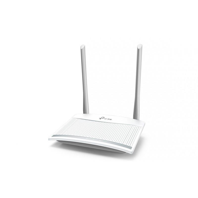 WiFi TPlink TL-WR 820N chuẩn N tốc độ 300Mbps
