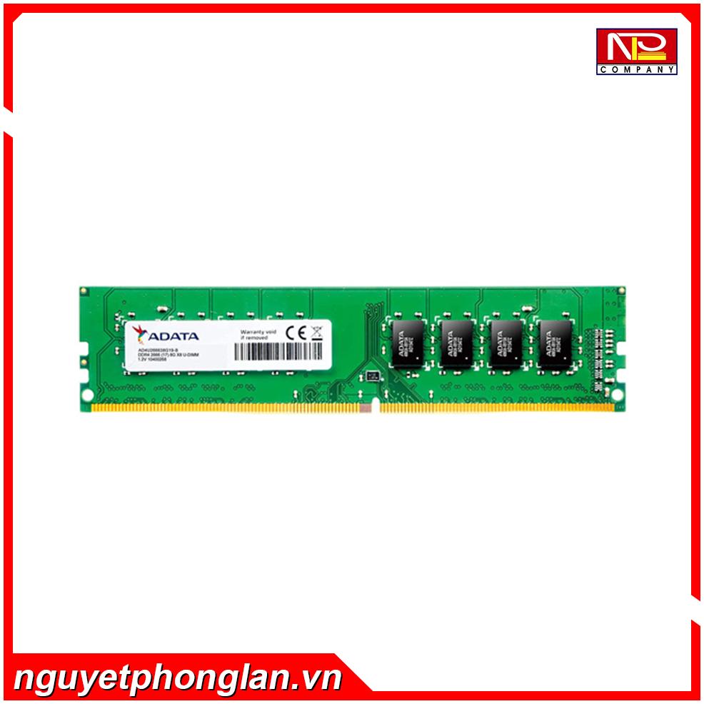 RAM Adata DDR4 8Gb bus 2666