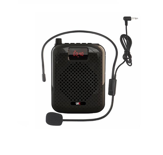Máy trợ giảng UKK X50 ( Bluetooth )