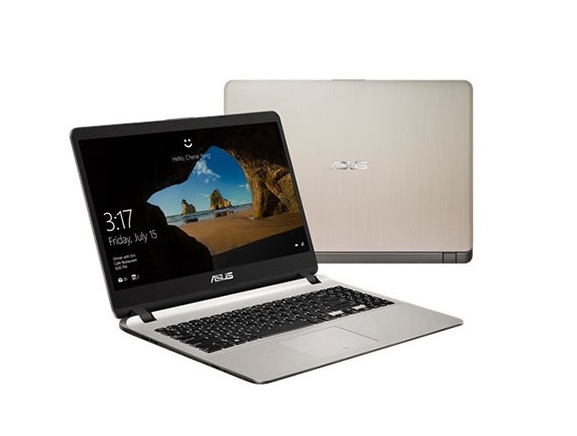 Laptop Asus X507MA-BR211T