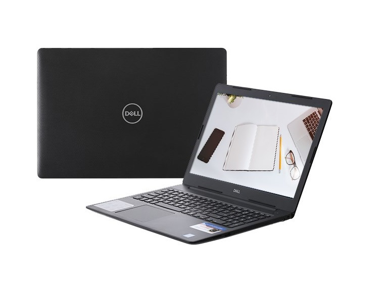 "Laptop Dell N3580 (Core i5-8265/4GB/1TB/520/15""/WIN10)"