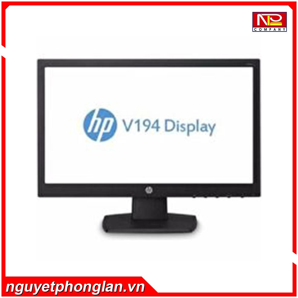 Màn hình HP V194 18.5 Inch LED