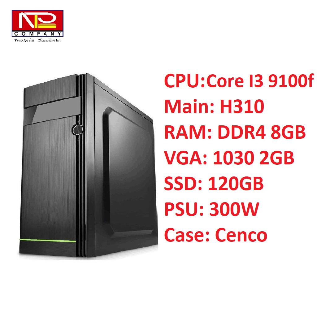 NPL-I3F8G1030