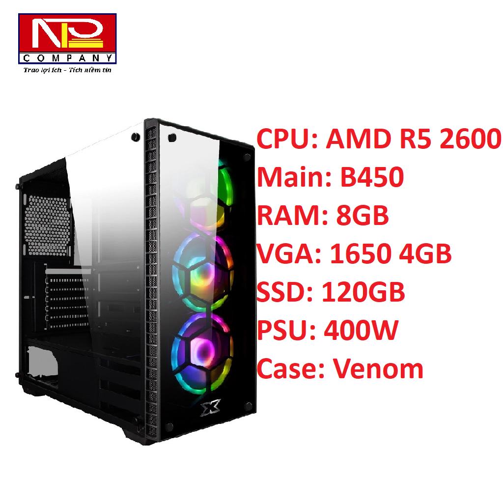 NPL-R5268G1650