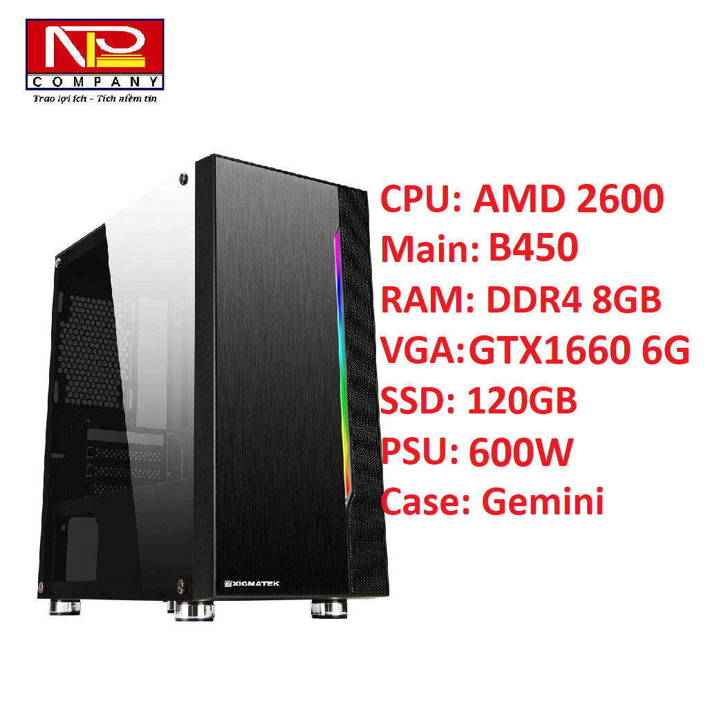 NPL-R5268G1660